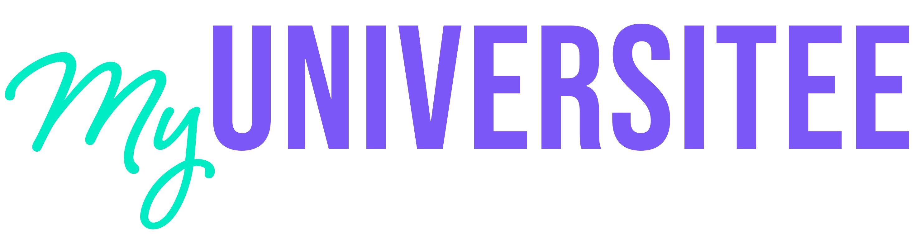 My Universitee